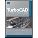 TurboCAD Pro Platinum 2017 Upgrade from Pro/Pro Platinum 2015