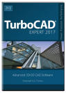 TurboCAD Expert 2017 Upgrade from Deluxe... Thumbnail