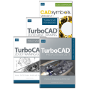 TurboCAD Pro Platinum 2017 Bundle