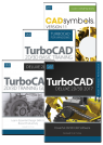 TurboCAD Deluxe 2017 Bundle Thumbnail