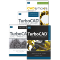 TurboCAD Deluxe 2017 Bundle