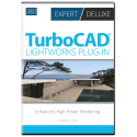 LightWorks Plug-in for TurboCAD Deluxe and Expert 2017
