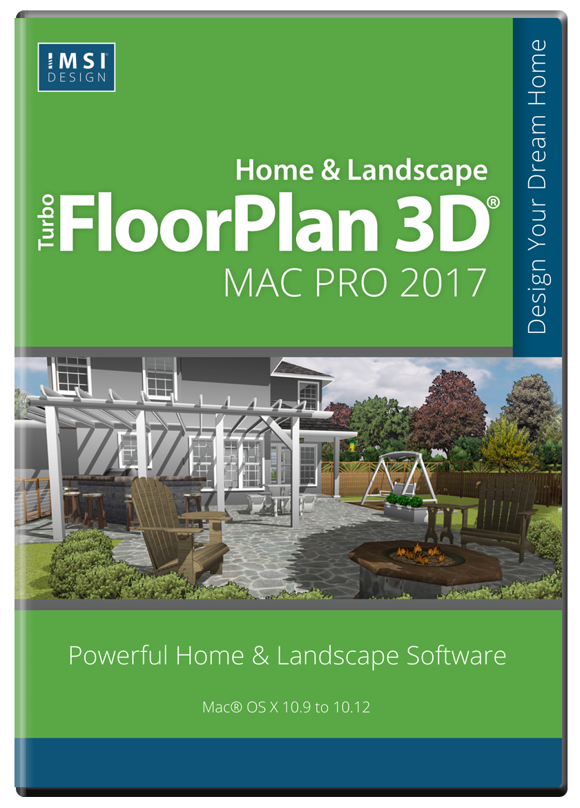 Landscape software home design ideas and pictures for Home and landscape design mac