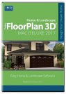 TurboFloorPlan Home and Landscape Deluxe... Thumbnail