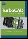 TurboCAD Mac Deluxe 2D/3D v10 Thumbnail