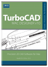 TurboCAD Mac Designer 2D v10 Thumbnail