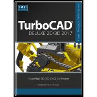 TurboCAD Deluxe 2017 Thumbnail