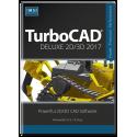 TurboCAD Deluxe 2017 Legacy Upgrade - pre 19