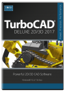 TurboCAD Deluxe 2017 Upgrade from Deluxe... Thumbnail