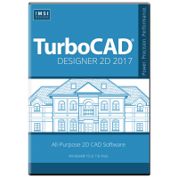 TurboCAD Designer 2017 Thumbnail