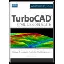 Civil Design Suite for TurboCAD