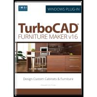 TurboCAD Furniture Maker v16 Thumbnail