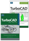 TurboCAD Mac Pro v10 & PowerPack Bundle Thumbnail
