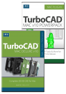 TurboCAD Mac Deluxe v10 & PowerPack Bundle Thumbnail