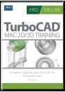 TurboCAD Mac 2D/3D Training Guides Thumbnail