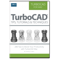 TurboCAD Mac Tips, Tutorials and Techniques Thumbnail