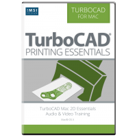 TurboCAD Mac Printing Essentials Thumbnail