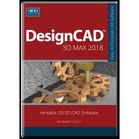 DesignCAD 3D Max 2018 Thumbnail