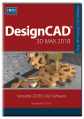 DesignCAD 3D Max 2018 Upgrade From pre v23 Thumbnail