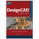 DesignCAD 3D Max 2018 Upgrade From pre v23