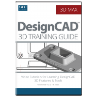 3D Computer-Aided Design in DesignCAD Thumbnail