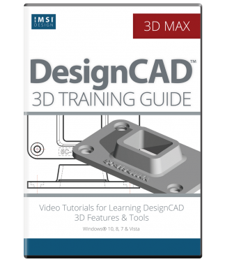 DesignCAD 3D Training
