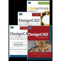 DesignCAD 3D Max 2018 Bundle Thumbnail