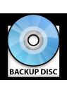 DesignCAD 3D Max 2018 Bundle Backup Disc Thumbnail