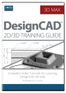 DesignCAD 2D/3D Training Bundle Thumbnail