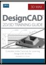 DesignCAD 2D/3D Training Bundle Thumbnail