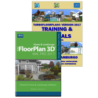 TurboFloorPlan Pro 2017 and Training... Thumbnail