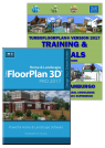 TurboFloorPlan Pro 2017 & Training Bundle... Thumbnail