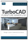 TurboCAD Furniture Maker v18 Thumbnail