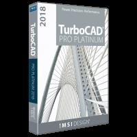 TurboCAD Pro Platinum 2018 Thumbnail