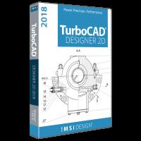 TurboCAD Designer 2018 Thumbnail