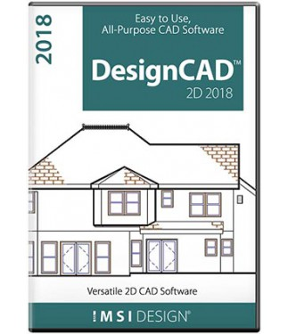DesignCAD 2018 on autocad 3d design, solidworks house design, japanese tea house design, house structure design, 2d house design, building structure design, art house design, fab house design, box structure design, support structure design, technical drawing and design, business house design, top house design, cnc house design, radiant heating installation and design, architecture house design, engineering house design, classic house design, manufacturing house design, google sketchup house design,