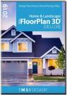 TurboFloorPlan Home & Landscape Deluxe 2019 Thumbnail