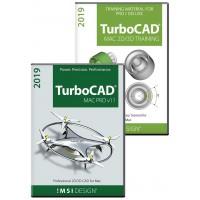 TurboCAD Mac Pro V11 and Training Bundle Thumbnail