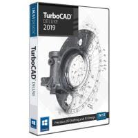 TurboCAD 2019 Deluxe Thumbnail