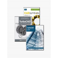 TurboCAD 2019 Professional Bundle Thumbnail