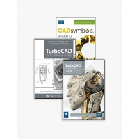TurboCAD 2019 Platinum Bundle Thumbnail