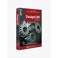 DesignCAD 3D Max 2019 Thumbnail