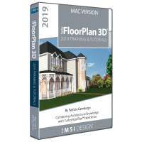 TurboFloorPlan 2019: Training & Tutorials... Thumbnail