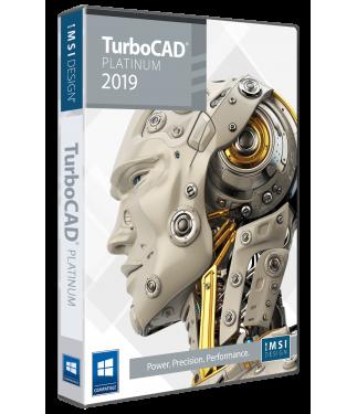 TurboCAD 2019 Platinum1