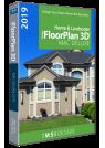 TurboFloorPlan Home & Landscape Deluxe Mac... Thumbnail