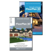 TurboFloorPlan Pro 2019 & Training Bundle... Thumbnail