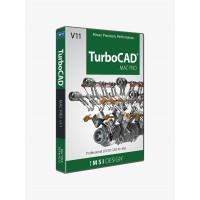 TurboCAD Mac Pro v11 Thumbnail