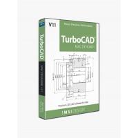 TurboCAD Mac Designer 2D v11 Thumbnail