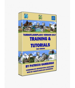 Designing your Dream Home Using Punch Software eBook by Patricia Gamburgo