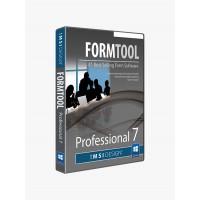 FORMTOOL Professional v7 Thumbnail
